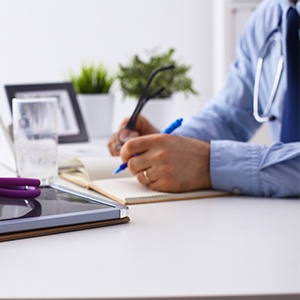 moving a medical practice