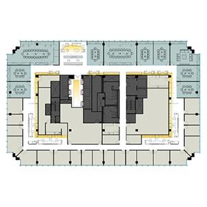 office space planning boomerang plan. Plain Space Office Space Plan Planning Solutions With 3d  Planning Intended Office Space Planning Boomerang Plan