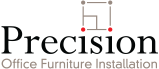 Precision Office Furniture Installation