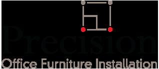 Precision Office Furniture Installation